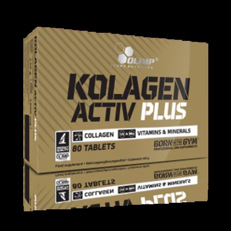 Kollagen Activ Plus - Olimp Sport Nutrition