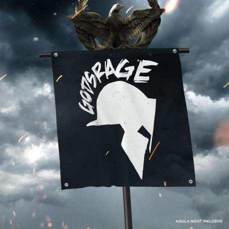 Kriegsbanner - Gods Rage