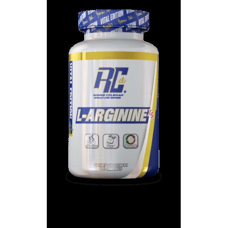 L-Arginine XS  - RCSS