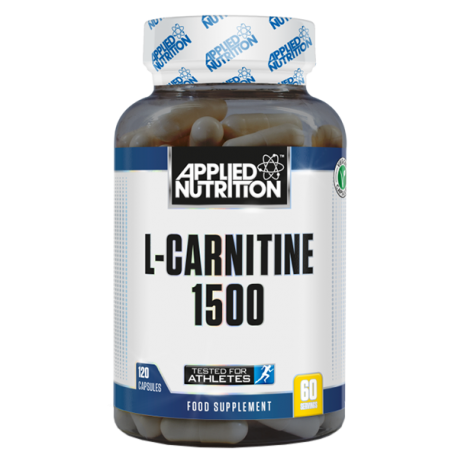 L-Carnitine 1500 - Applied Nutrition