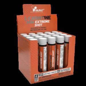 L-Carnitine 3000 Extreme Shot - Olimp Sport Nutrition