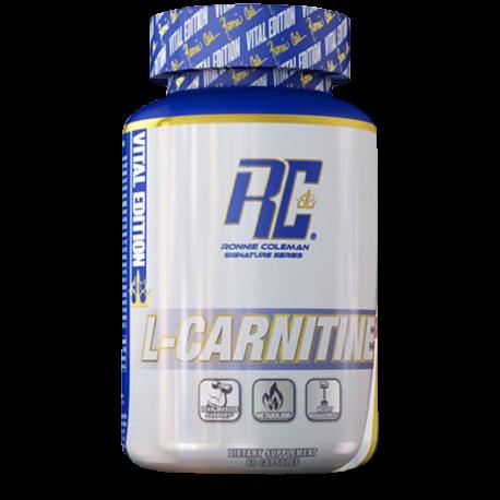L-Carnitine XS - RCSS