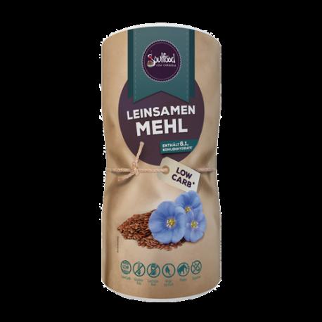 Leinsamenmehl 700g - Soulfood LowCarberia