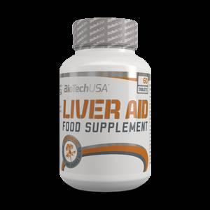 Liver Aid - Biotech USA