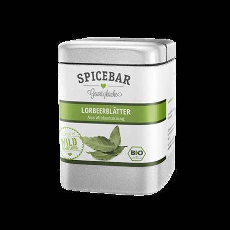 Lorbeerblätter Bio - Spicebar