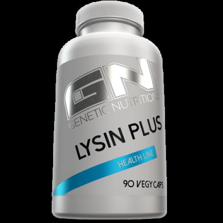 Lysin Plus - GN Laboratories