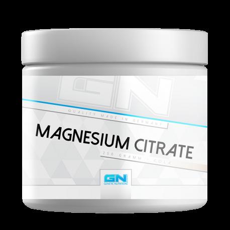Magnesium Citrat Pulver Health Line - GN Laboratories
