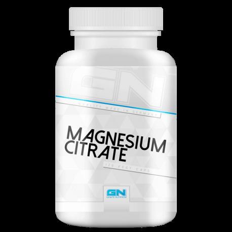 Magnesium Citrat Kapseln - GN Laboratories