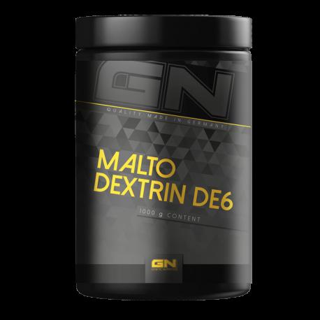 Maltodextrin DE6 - GN Laboratories