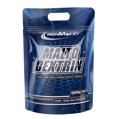 Maltodextrin - IronMaxx