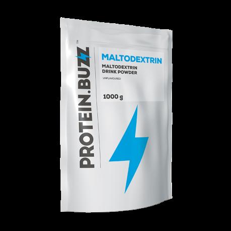 Maltodextrin - ProteinBuzz