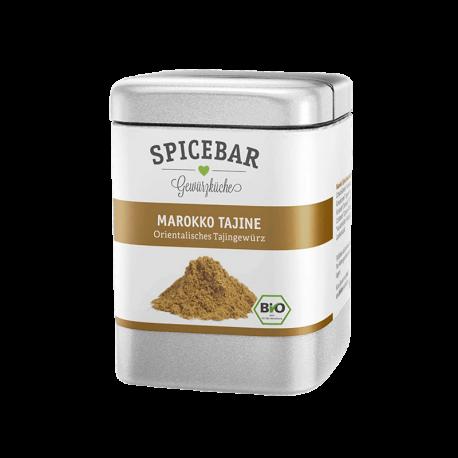 Marokko Tajine Bio - Spicebar