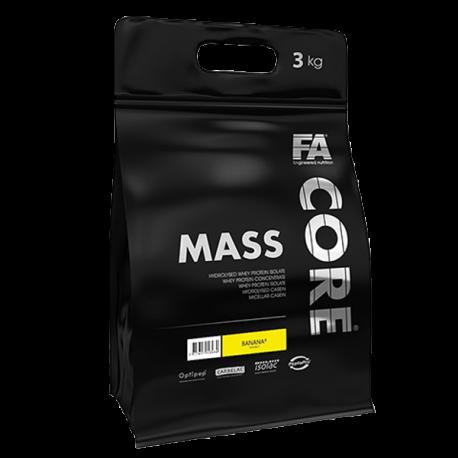 Mass Core Gainer - Fitness Authority