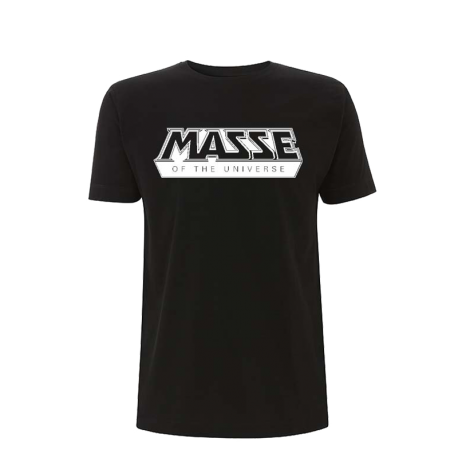 Masse of the Universe T-Shirt - Massewear
