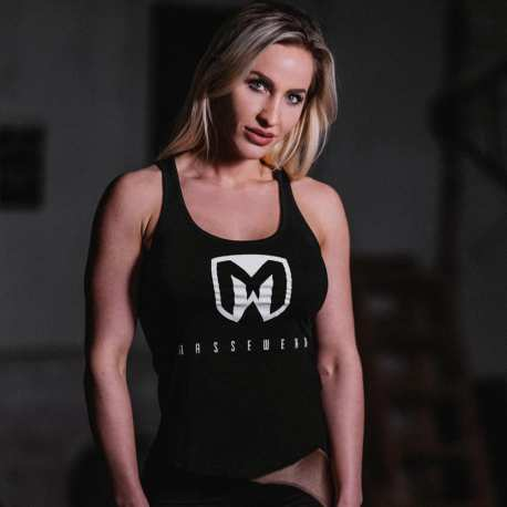 Massewear Women Stringer - Massewear
