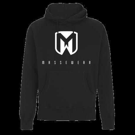 Massewear Hoodie - Massewear