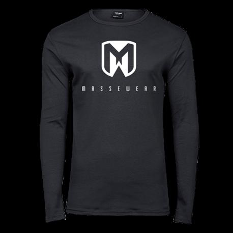 Massewear Longsleeve - Massewear