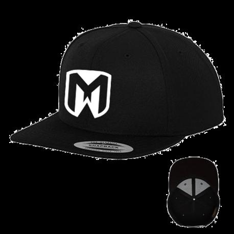 Massewear Snapback - Massewear