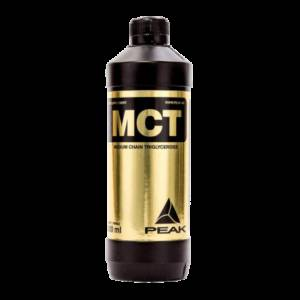 MCT Oil - Peak