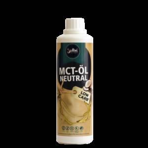 MCT-Öl - Soulfood LowCarberia