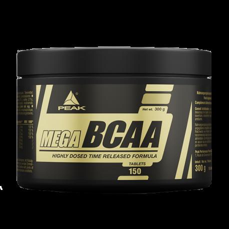 Mega BCAA - Peak