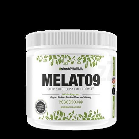 Melato9 - Blackline 2.0