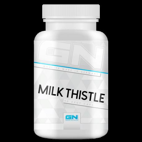Milk Thistle Health Line - GN Laboratories