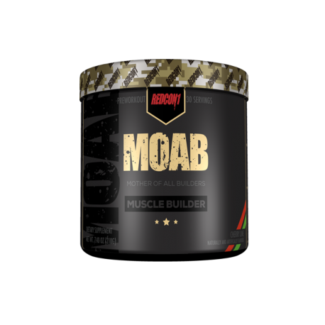 Moab (210g) - RedCon1