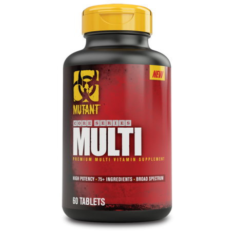 Multi Core Series - Mutant
