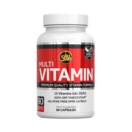 Multi Vitamin - All Stars