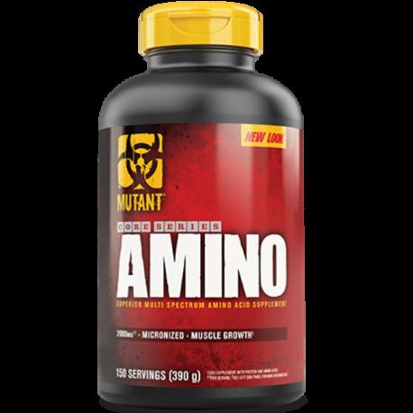 Amino - Mutant