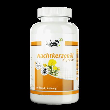 Nachtkerzenöl Health+ - Zec+