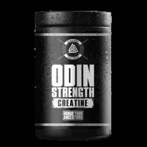 Odin Strength Creapure Vikingstorm - Gods Rage