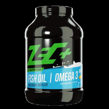 Omega 3 (250 Caps) - Zec+