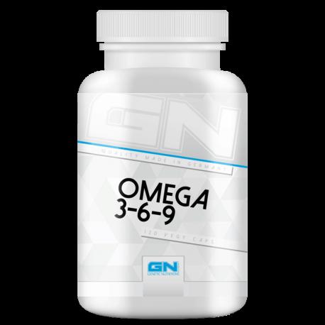 Omega 3-6-9 - GN Laboratories