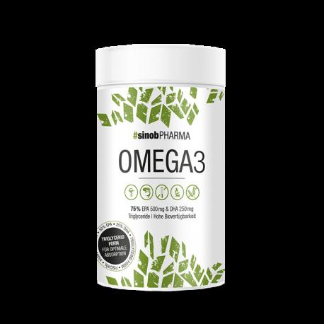 Omega-3 MAX - Blackline 2.0