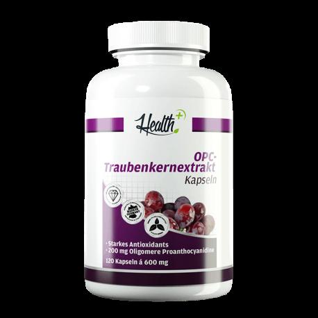 Opc Traubenkern Extract Health+ - Zec+