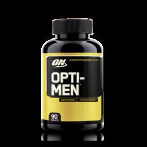 Opti-Men (90 Tabs) - ON