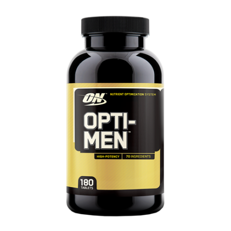Opti-Men (180 Tabs) - ON