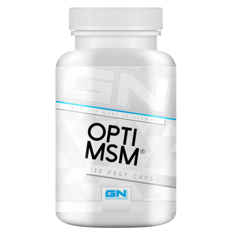 Opti MSM - GN Laboratories