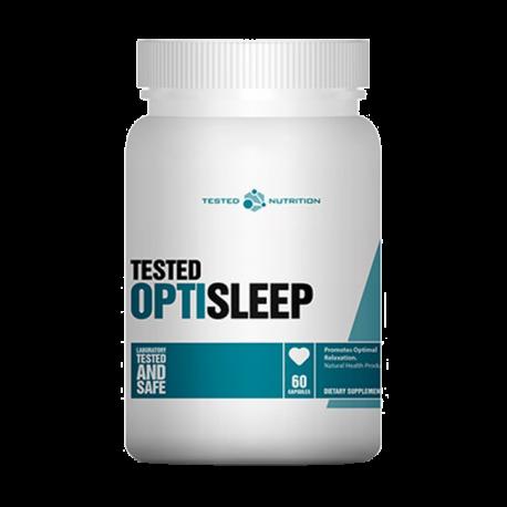 Opti Sleep - Tested Nutriton