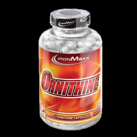 Ornithin - IronMaxx