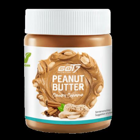 Peanut Butter  - GOT7