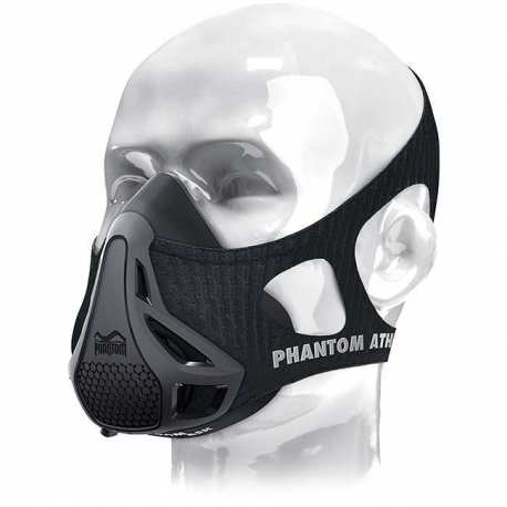 Phantom Mask - Phantom Athletics