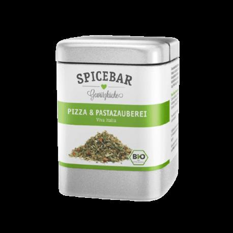 Pizza&Pastazauberei - Spicebar