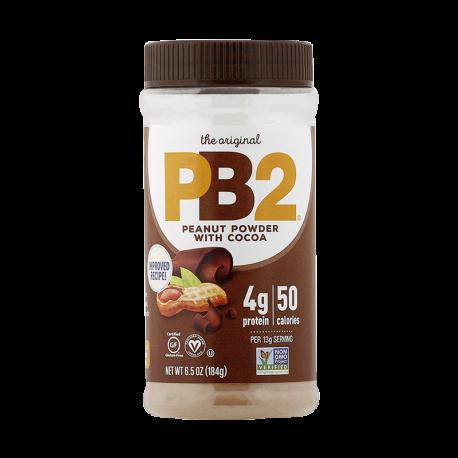 Powdered Peanut Butter Cocoa184g - PB2