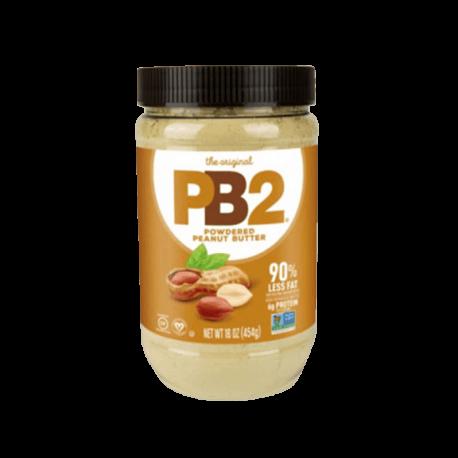 Powdered Peanut Butter Original 454g - PB2