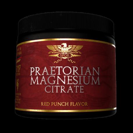 Praetorian Magnesium Citrate - Gods Rage