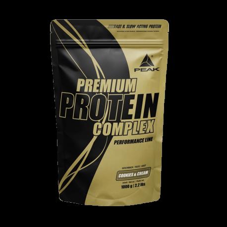 Premium Protein Complex - Peak