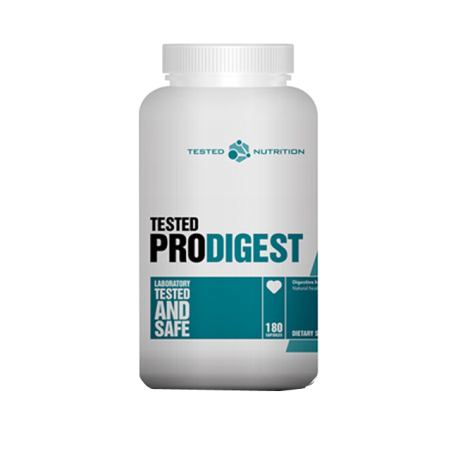 Pro Digest - Tested Nutrition